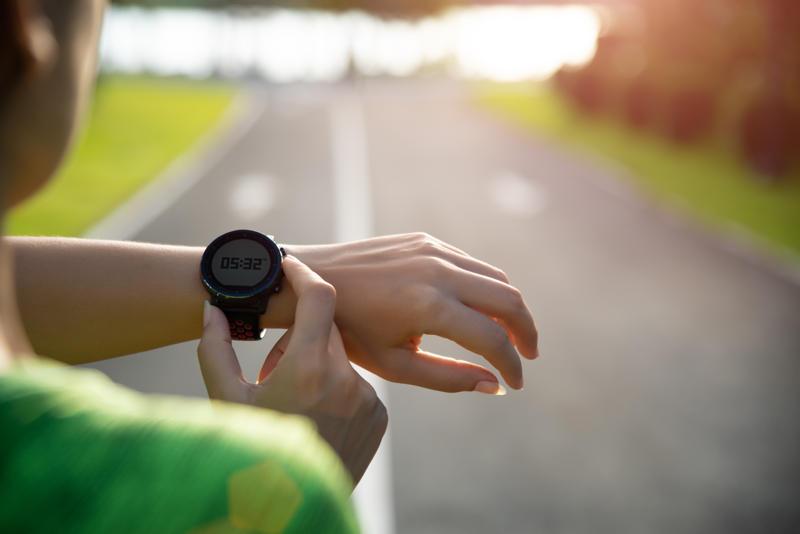 Smartwatch do biegania za 300 zł