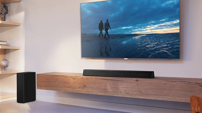 Tani soundbar do 1000 złotych