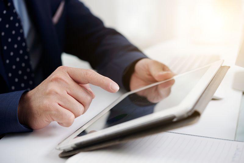Tablet z klawiaturą do 1000 zł – czyli laptop i tablet 2w1